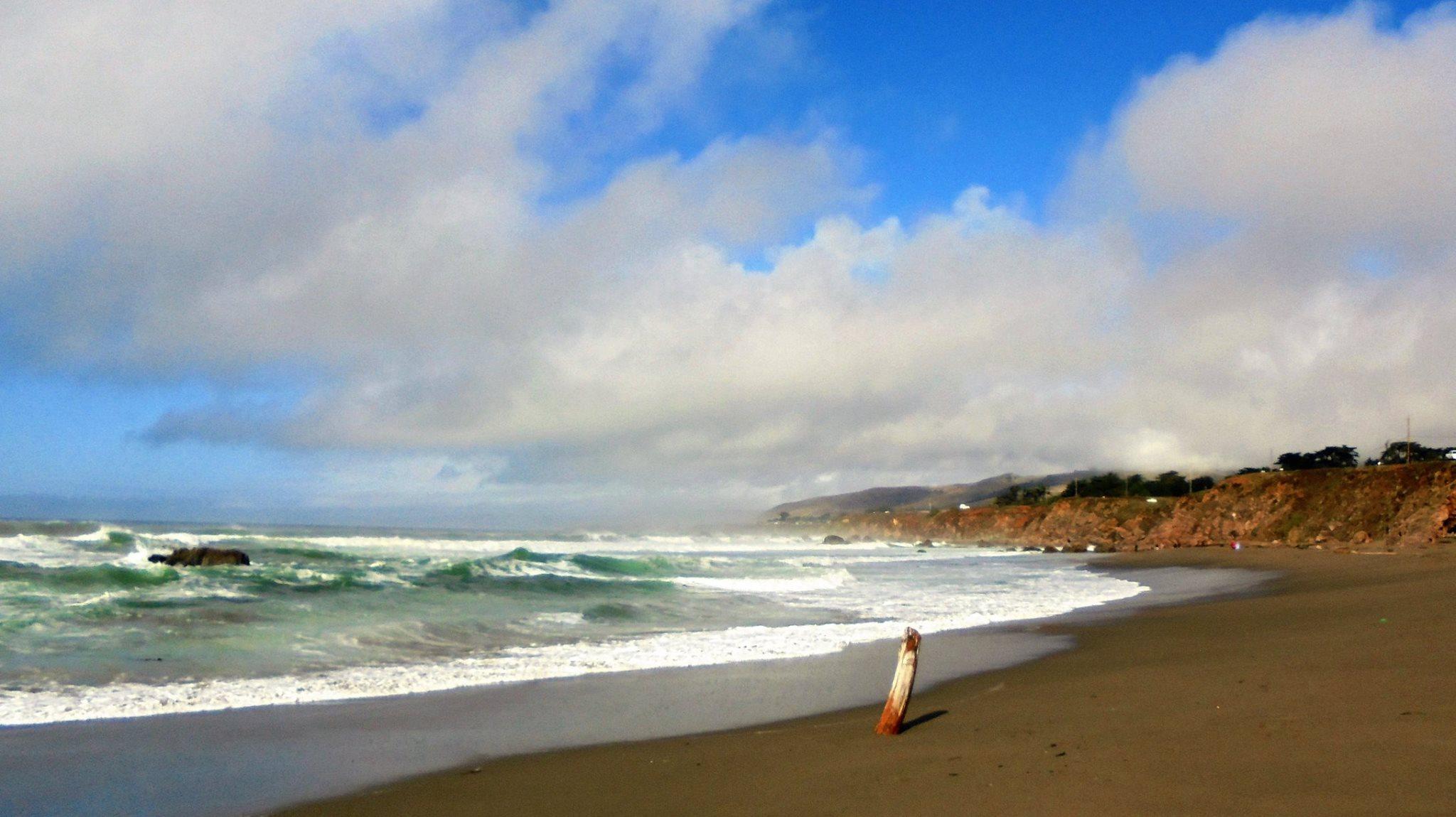 North California Journey