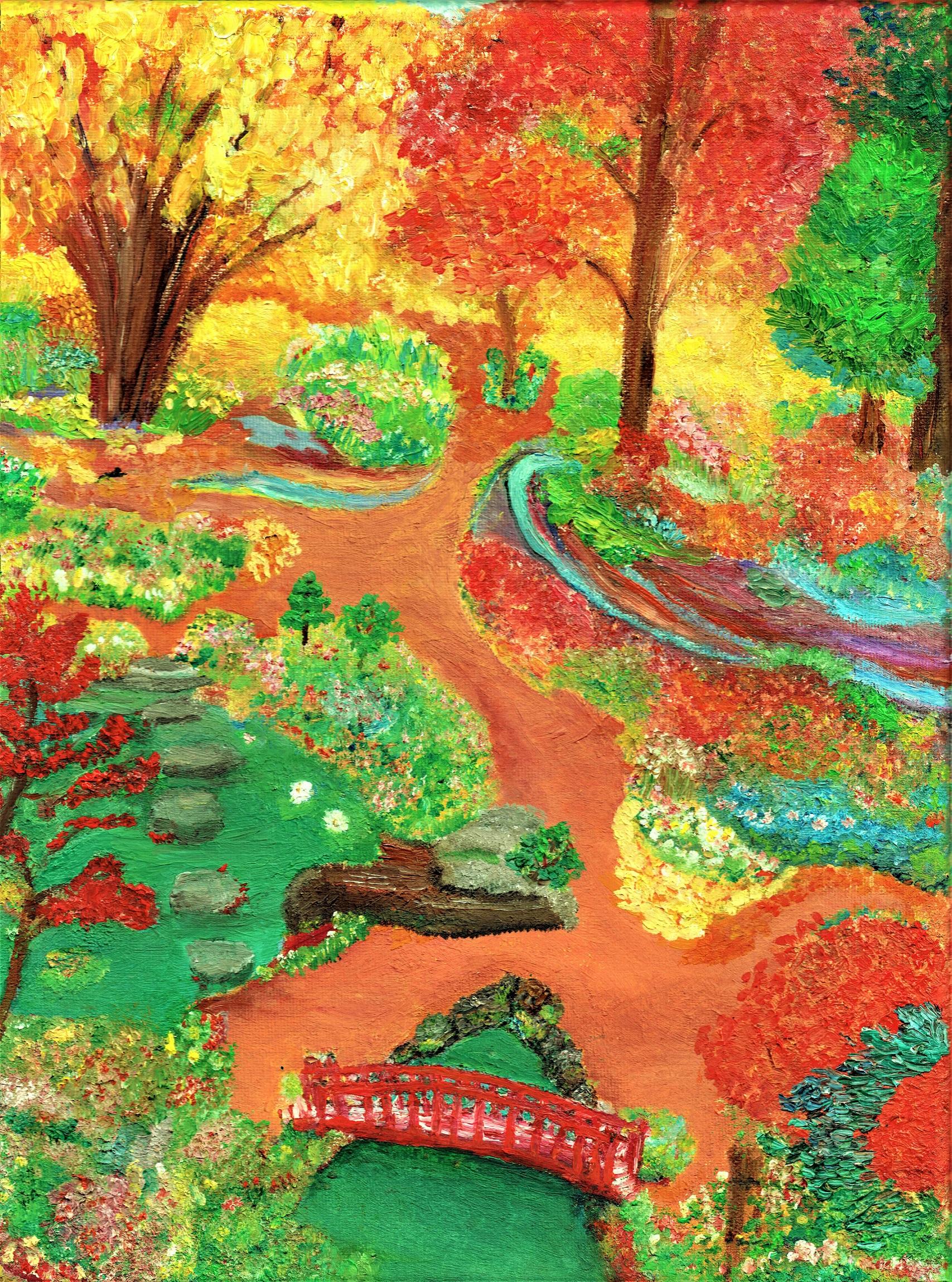 569th Japanese Garden